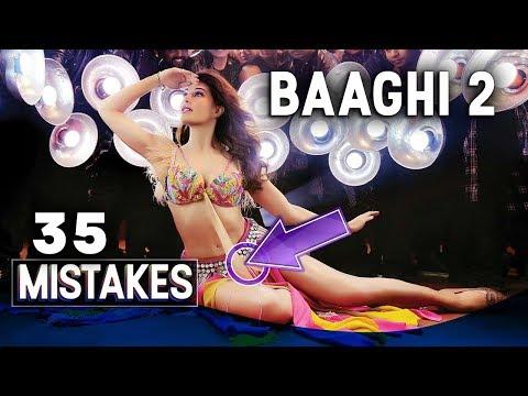 Xxx Mp4 Baaghi 2 Movie 35 Mistakes 3gp Sex
