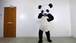 Deorro - Bailar feat. Elvis Crespo (Panda Video)