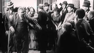 W starym kinie - Włóczęgi (1937)