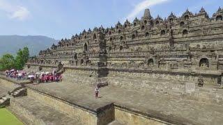 Borobudur, Mahakarya Warisan Dunia - Insight With Desi Anwar
