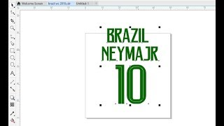 Brazil font 2018 world cup free download