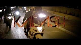 Kalash - Laisse Brûler
