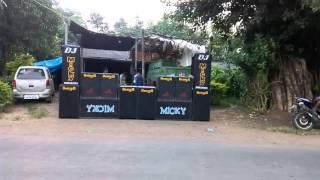 DJ MICKY (Bilpudi) 9586353553
