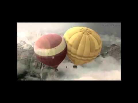 Lagu Iklan Djarum Super Balon Udara Full Lagu Scott&Brendo-CallingOut