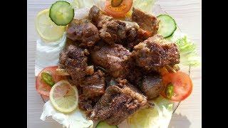 Kabab Degi  کباب دیگی