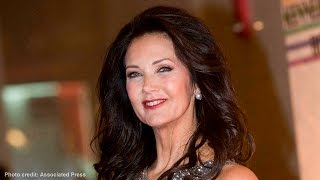 What Lynda Carter Thinks of the Upcoming