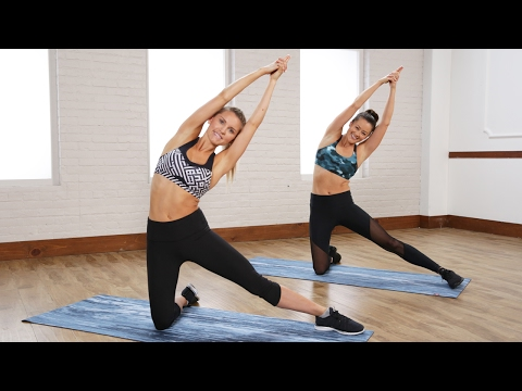 Xxx Mp4 Take 10 To Tighten And Tone Your Waist With This Abs And Back Workout 3gp Sex