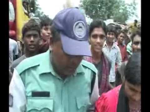 Bangladeshi police scandal must watch