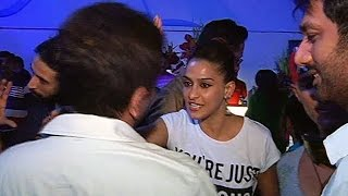 Glamorous Tv Celebs Party At Launch of Restro Bar | Shilpa Saklani, Tina Dutt