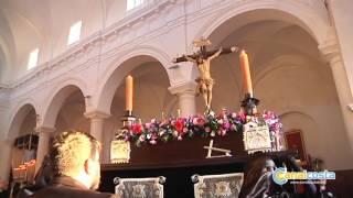 Levantá en la Hdad del Santo Entierro de Gibraleón
