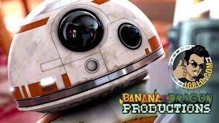 BB-8 Helps The GNK Droid Find A New Life After Star Wars