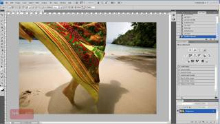 Why can't I save my file as a JPG - Adobe Photoshop Tutorial [60 Seconds]