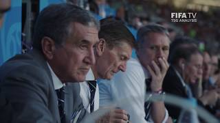 The FIFA Technical Study Group - FIFA World Cup™ Russia 2018