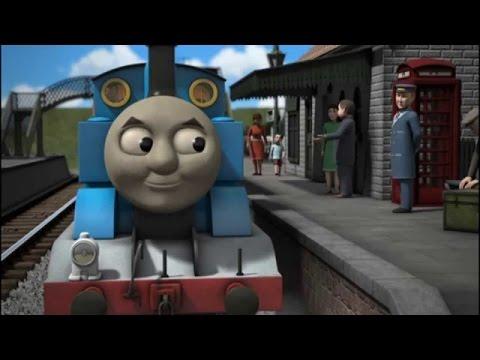 Thomas e Seus Amigos O Atalho de Thomas