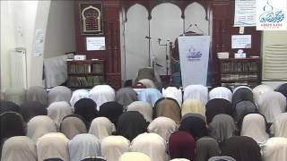 Day 7 - Taraweeh Prayer: Qari Zakaullah Saleem/Ismaeel Naeem/Shaykh Tareq Moqbel