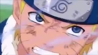 Le premier rasengan de Naruto !