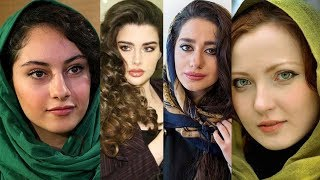 Most Beautiful & Hottest Iranian Persian Women 2018 || Iranian Actresses ||Films Celebrities