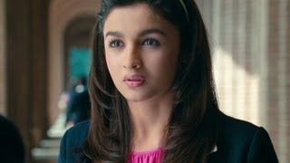 Alia Bhatt feels for Siddhart Malhotra | Student Of The Year