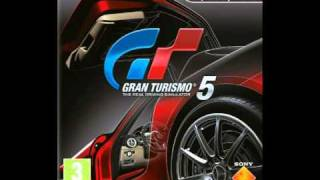 Gran Turismo 5 - Dj Fresh - Talk Box (GT5 Edit)