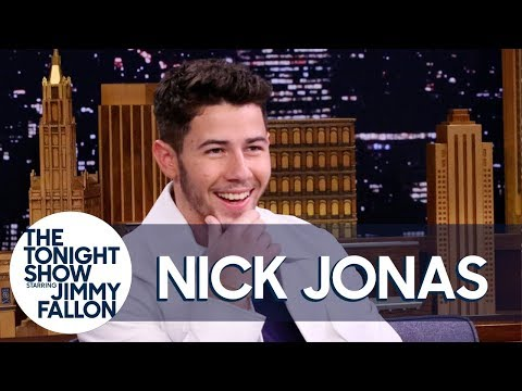 Xxx Mp4 Nick Jonas And Priyanka Chopra Made Their Own Couple Nickname 3gp Sex