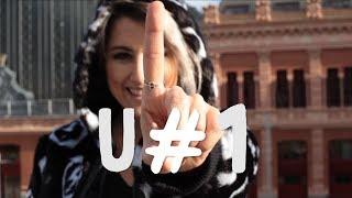 BAREI - U#1 (NUEVO DISCO 2018)