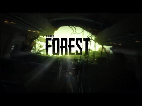 ALLES ERREICHT #06 THE FOREST - Staffel 3 - Let's Play The Forest