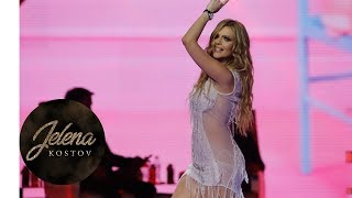 Jelena Kostov - Da je dan ko godina - ZG Specijal - (TvPrva 18.03.2018)