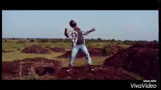 Bruce Lee - The Fighter 2015 || Ria Video Song || Made by Yona  Sree