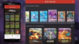 UK: Pokémon TCG Card Dex available now!