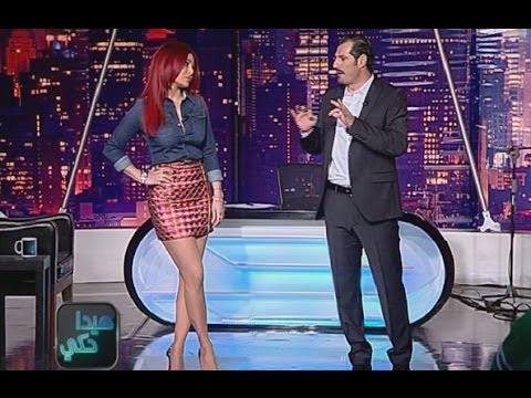 Xxx Mp4 Hayda Haki Haifa Wehbe 04 03 2014 هيدا حكي هيفاء وهبي 3gp Sex