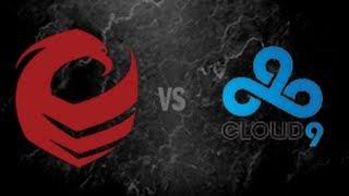 XDG vs C9 - 2014 NA LCS W7D1