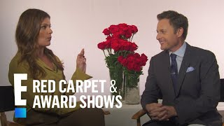 """Is Rachel Lindsay In Love After """"The Bachelorette""""?   E! Live from the Red Carpet"""