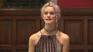 True Love Debate | Freya Dixon Van Dijk | Proposition (1/6)