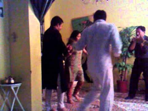 Archana bhabi dance