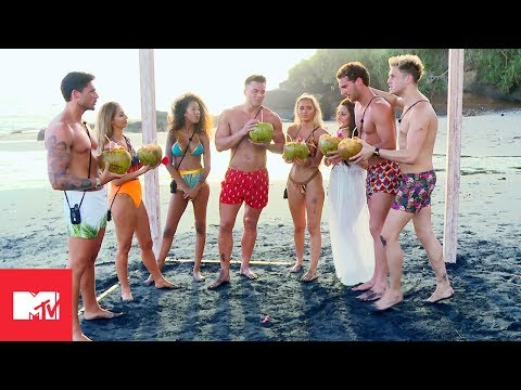 EX ON THE BEACH 7 | EP #1 EXTENDED PREVIEW | MTV UK
