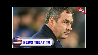 Swansea boss paul clement given job ultimatum: crystal palace loss means the axe| NEWS TODAY TV
