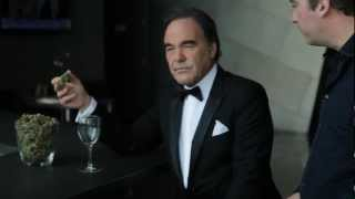 The HIGH TIMES Interview with Oliver Stone