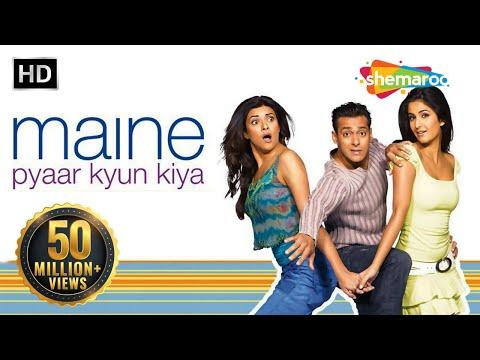 Xxx Mp4 Maine Pyaar Kyun Kiya 2005 HD Full Movie Amp Songs Salman Khan Katrina Hindi Comedy 3gp Sex