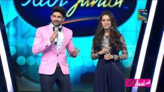 indian idol 4th july 2015 part1   Salman Khan special