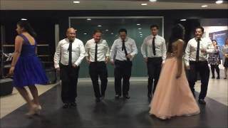 Sofia Sweet 15 Birthday Quinceanera Surprise Dance