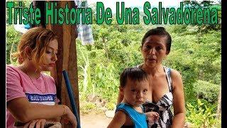 10 La Trágica y Triste Historia De Una Madre Viuda - Caminata Rumbo a Casa De Doña Julia Parte 10