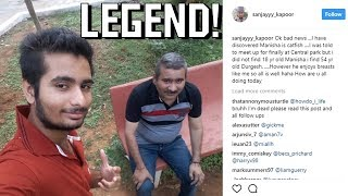 The Best Instagram Love Story EVER!