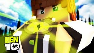 Minecraft BEN 10 : A VERDADE SOBRE OMNITRIX! !!! #07 ( Ben 10 In Minecraft)