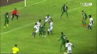 Nigeria 1 - 0 Tanzania Highlights (AFCON 2017 Qualifiers)