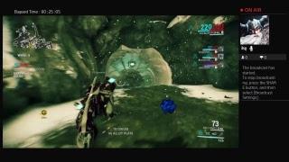 Warframe gameplay part 3