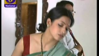 Bollywood Serial Artist Very Deep Navel Show