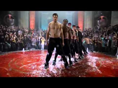 El baile de Moose Película Step up 3