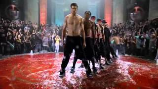 El baile de Moose - Película Step up 3