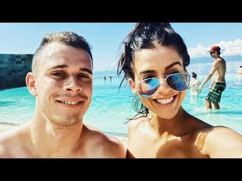 Xxx Mp4 SURPRISE HONEYMOON TO TAHITI 3gp Sex