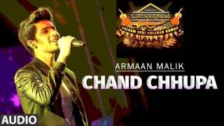 unplugged chand chupa badal mein ft. armaan malik